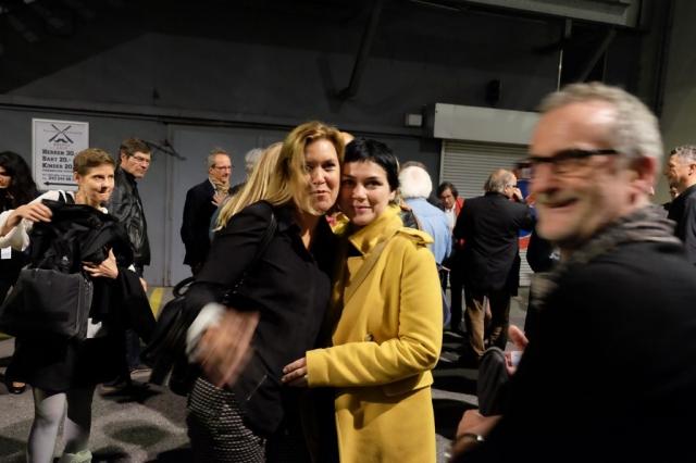 Die Gentrifizierung bin ich, Thomas Haemmerli, Premiere Zurich Film Festival After