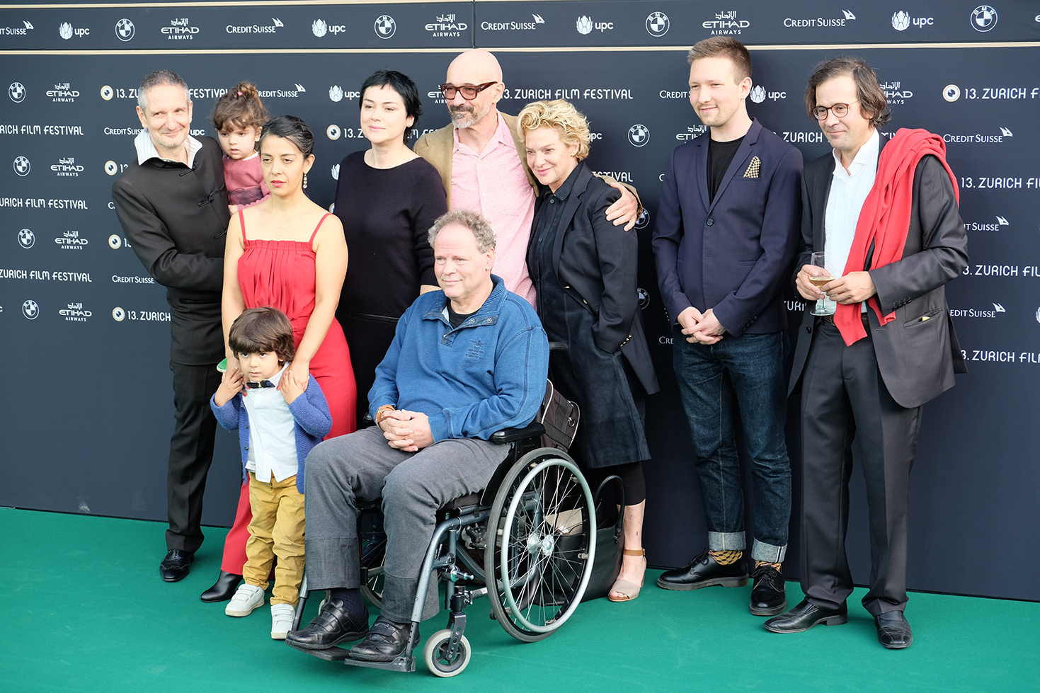 Die Gentrifizierung bin ich, Thomas Haemmerli, Premiere Zurich Film Festival Crew 2